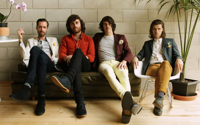 Miami Horror ''Emagination''