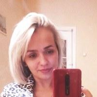 Ирина Михайленко