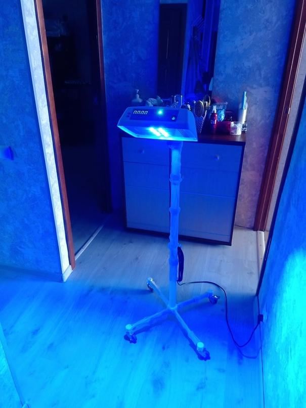 Сдам в аренду ( прокат) Лампу для лечения   Объявления Орска и Новотроицка №28167