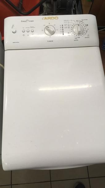 В продаже б/у стиральные машины в рабочем состояни...
