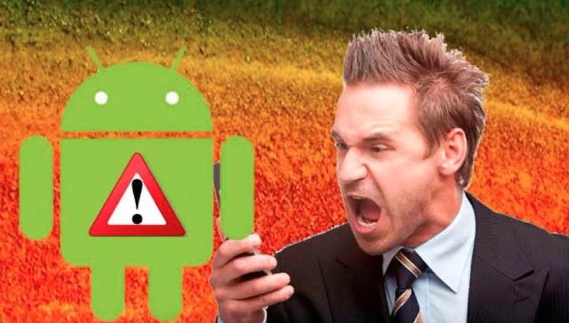 3 признака неладного с вашим смартфоном
