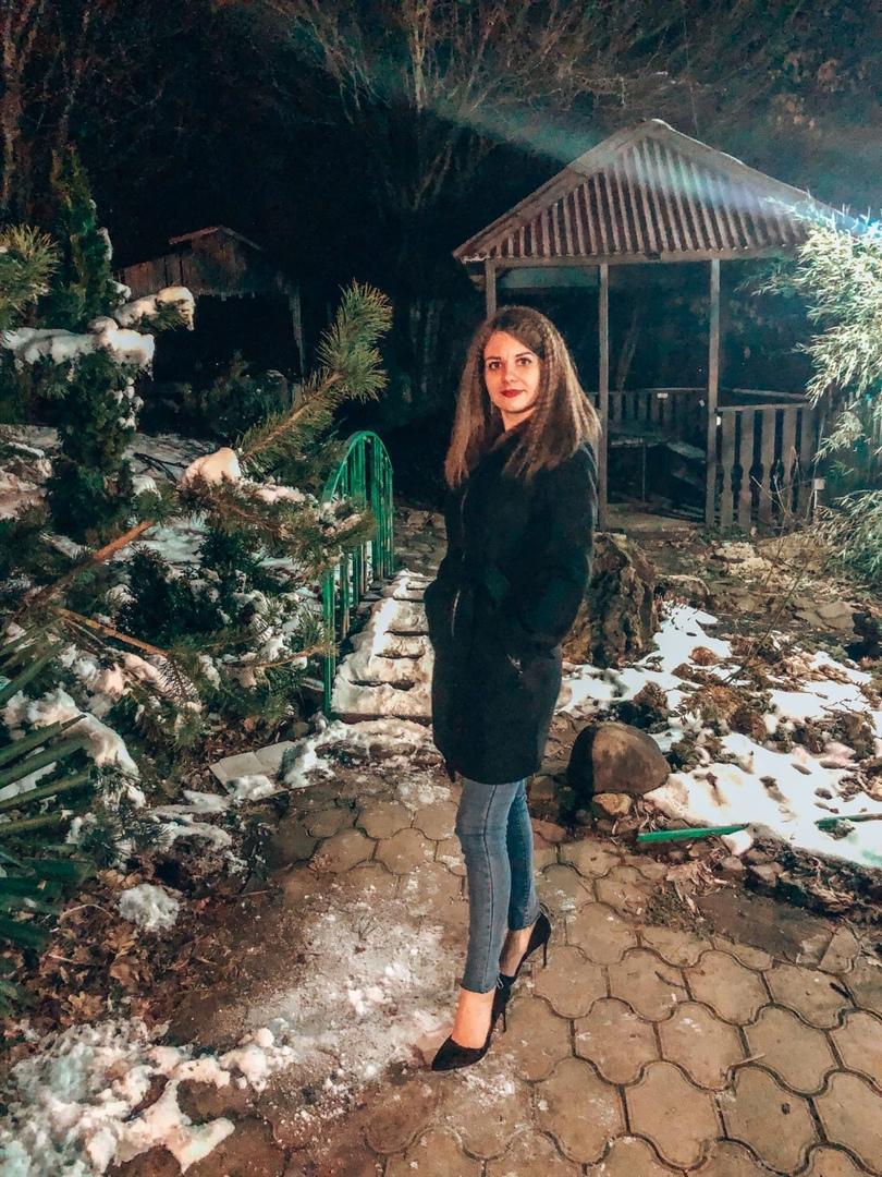 фото из альбома Пономарёвы Ксении №11