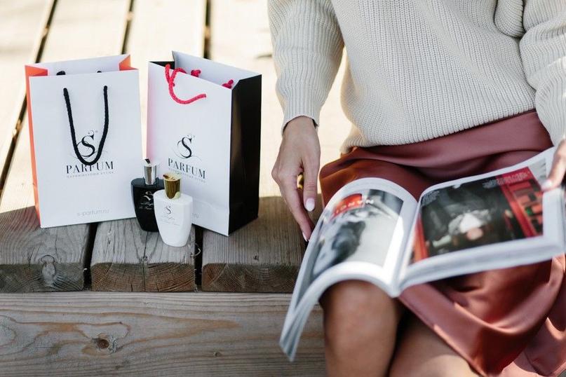 Дорогие друзья! Теперь мы есть и в г. Геленджик!  Www.instagram.com/s_parfum_32_23  ????Приглашаем вас в наш новый парфюмерный магазин S-Parfum... Геленджик