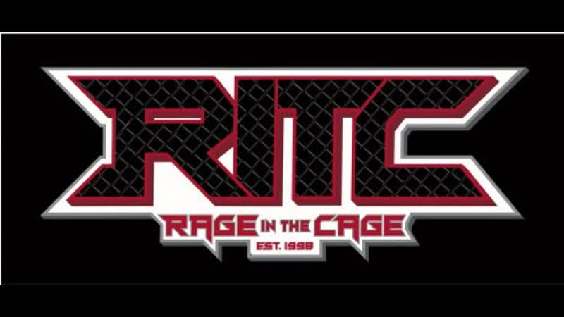 RITC 85 XTREME CAGE FIGHTING