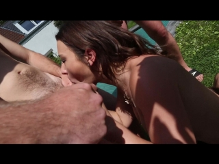Julie Skyhigh - I Still Know Where You Came Last Summer 1080p