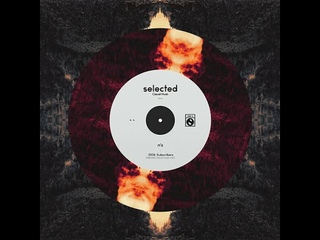 Selected Deep House 250k Mix - by Tough Love