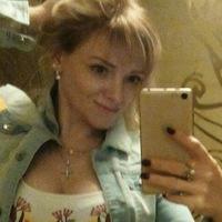 Екатерина Завадская