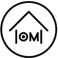 Логотип ДОМ йоги и звука