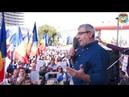 Piaţa Universităţii Protest pentru reinstaturarea libertăţii 19 septembrie 2020