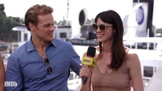 """Why """"Outlander"""" Fans Are So Hardcore 