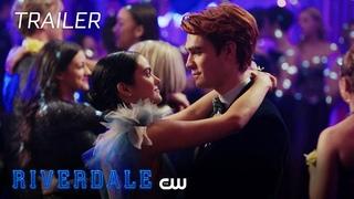Ривердэйл: Сезон 5   Трейлер