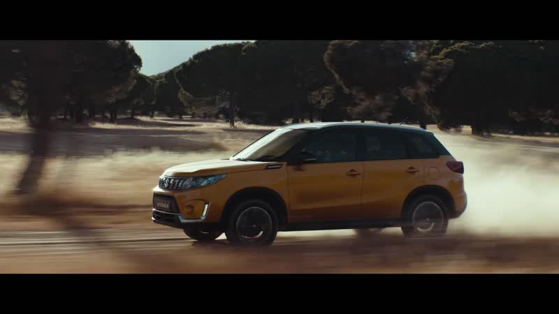 Suzuki Vitara от 999000 рублей в Автополе