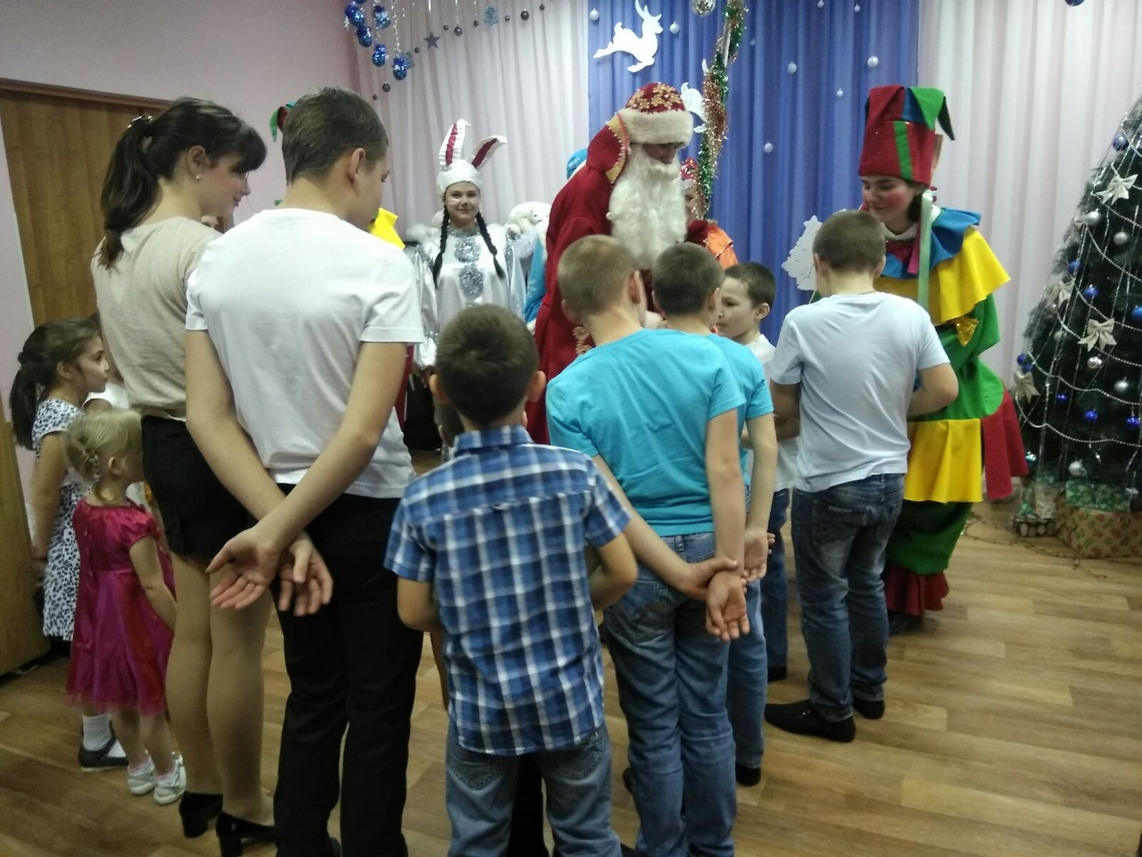 благотворительная акция, «Новогодняя игрушка»-2019