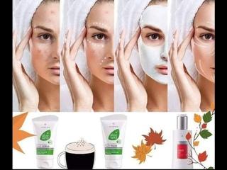 Как влияют  женские образы  и  натуральный уходом за кожей?