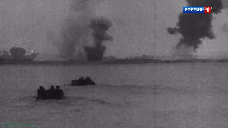 Сталинградская битва 1 Над бездной Документальный история ВОВ исследования ВГТРК 2013