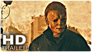 HALLOWEEN KILLS Trailer, release: Oct / 15th / 2021