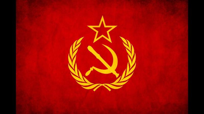 RUSSIAN USSR ANTHEM SHITTYFLUTED