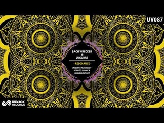 Bach Wrecker & Lugubre - Dakma (Original Mix)  [Univack]