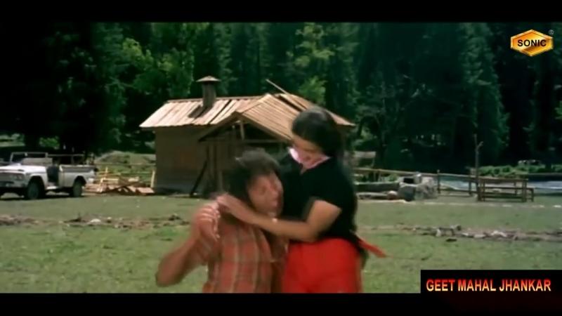 Jab ham jawan honge Shabbir Kumar Lata Mangeshkar Betaab 1983 with