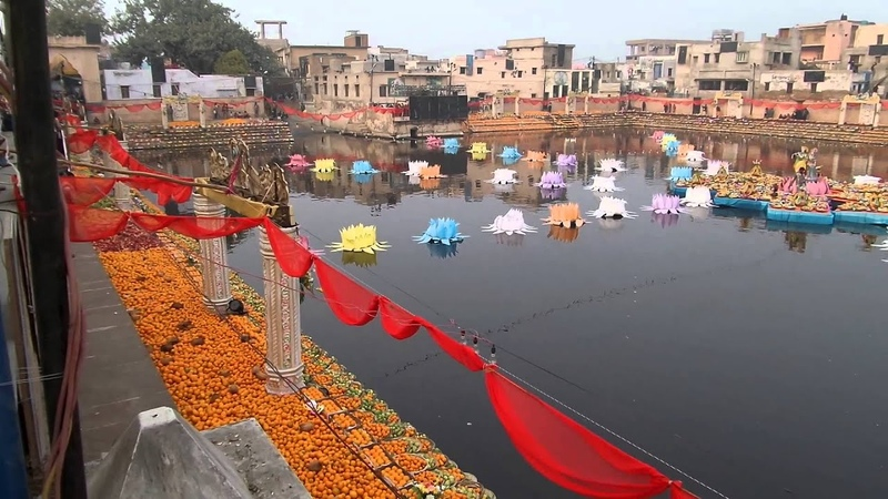 Radha kunda 2015