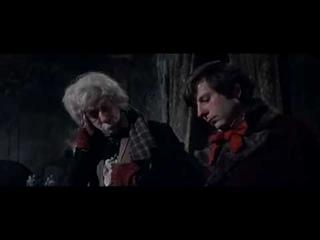 Le Bal des vampires - Le comte Krolock