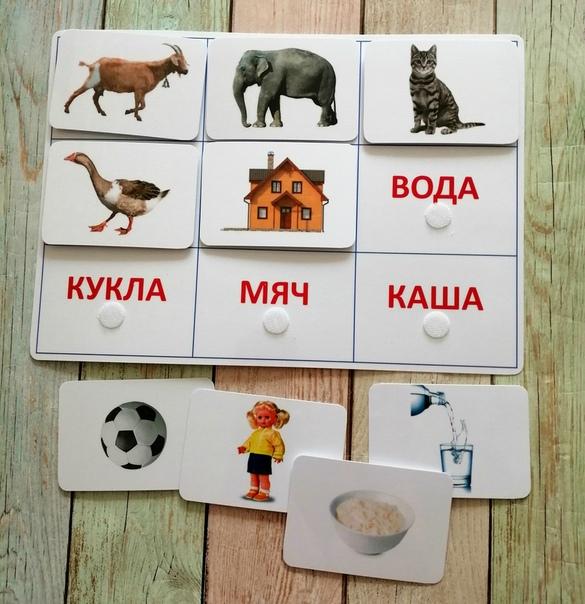 там глобальное чтение карточки с картинками ответом вопрос, чем