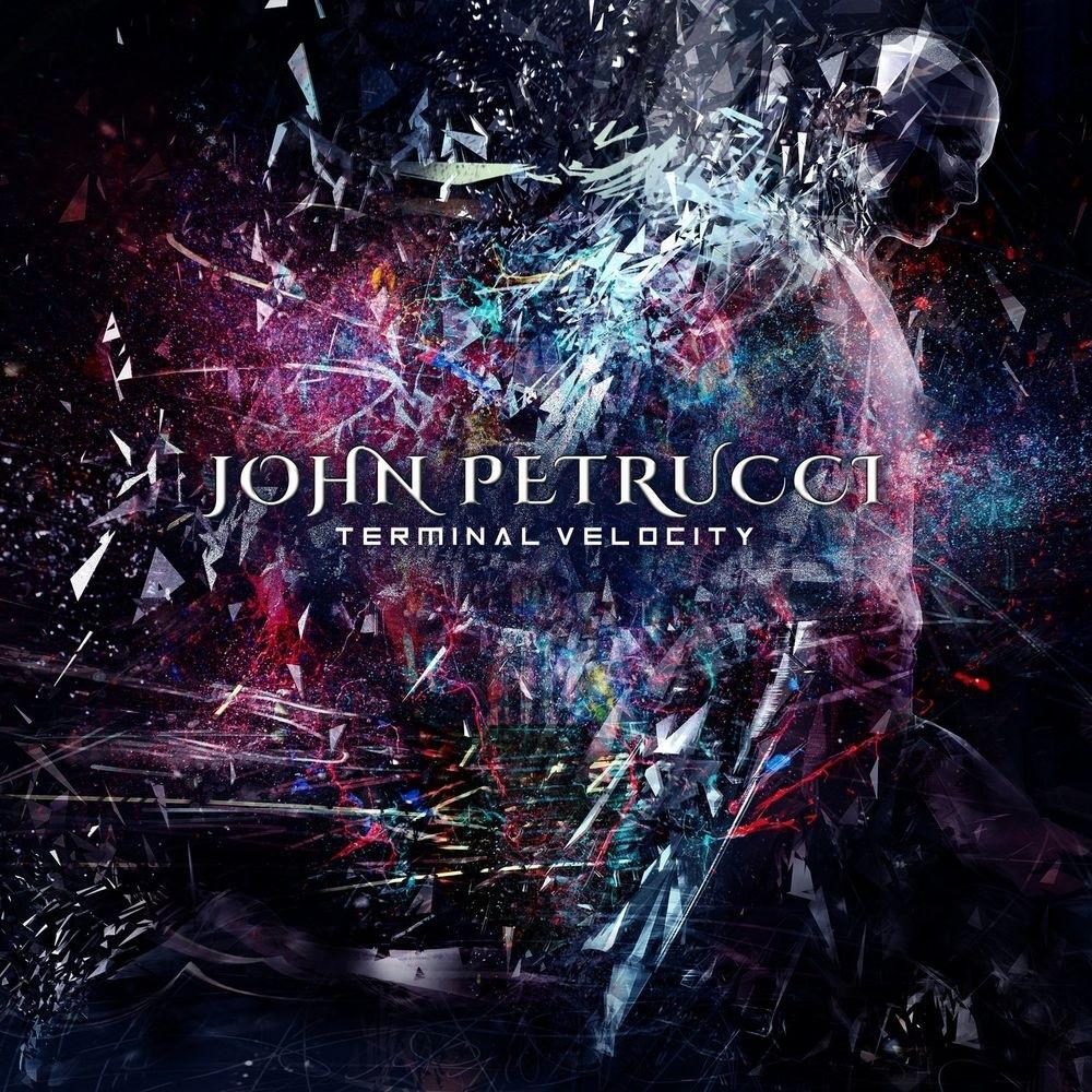 John Petrucci - Terminal Velocit