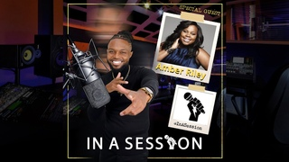 [EXTENDED VERSION] In A Session w/ Amber Riley