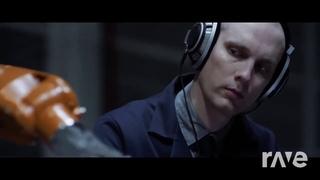 """Stanford Machine"" -  [Nigel Stanford - Automatica] x [Wintergatan - Marble Machine]"