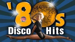 ITALO DISCO SUPER HITS 80s NON STOP №2 ХИТЫ 80х Без Перерыва!