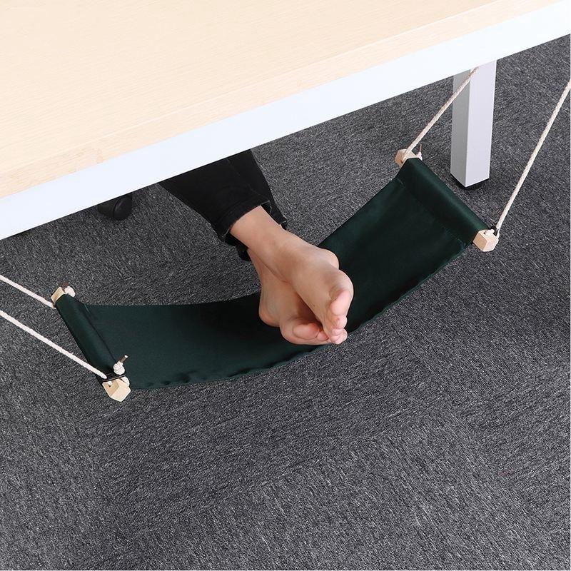 Удобный гамак для ног -