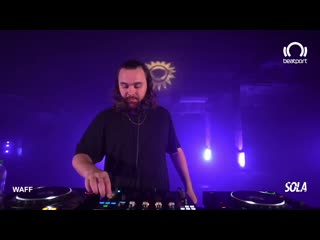 wAFF - Live  Sola Lost Summer Sessions