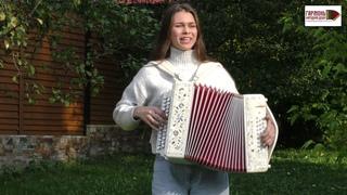 Хочу я, миленький, тебе понравиться (А. Аверкин) исполняет Диана Гранкина!