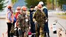 Добровольцы и волонтёры собрались в Югре на слёт