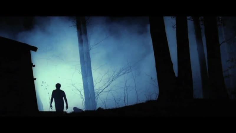 Человек-мотылек / The Mothman Prophecies (2001) трейлер