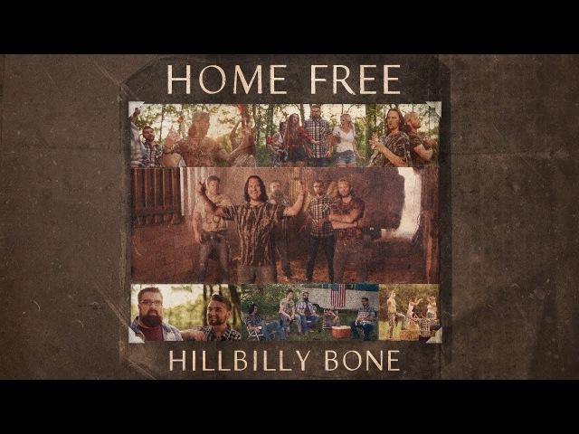 Blake Shelton Hillbilly Bone Home Free Cover