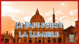 Le Pape : toujours au Vatican ?