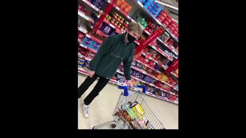 супермаркет мания nhc