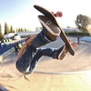 Типичная жизнь скейтера :3
