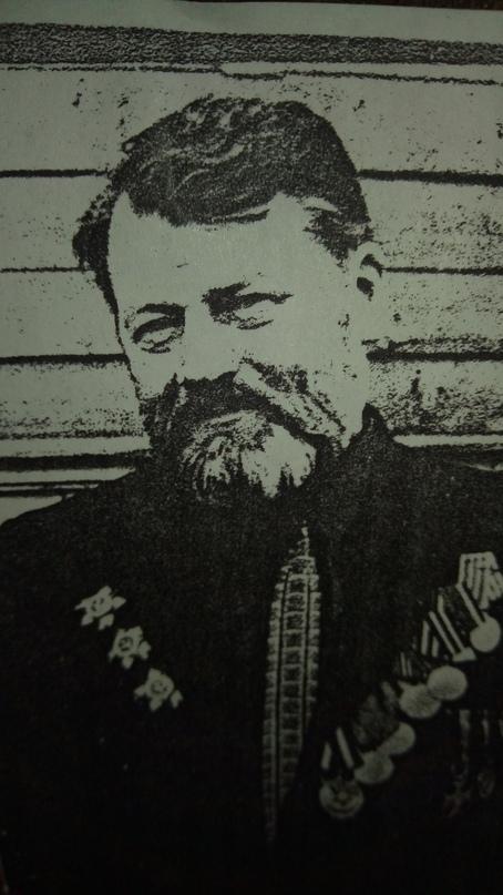 Звонцов Василий Михайлович