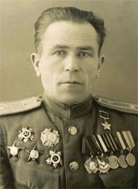 Герой Советского Союза Редченков П.С., изображение №1