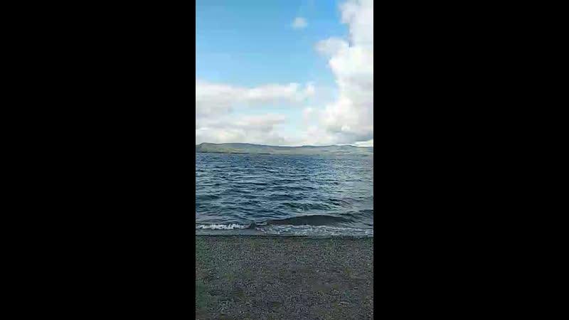 Велогонка Чистой воды вокруг озера Тургояк