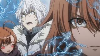 Toaru Majutsu no Index III「AMV」- Accelerator Vs Misaka Worst!