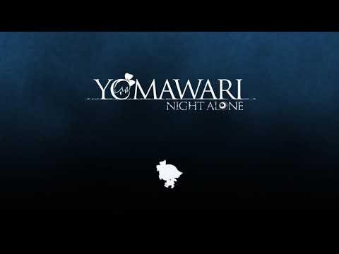 Японская девочка VS ебаки часть вторая стрим по Yomawari Night Alone