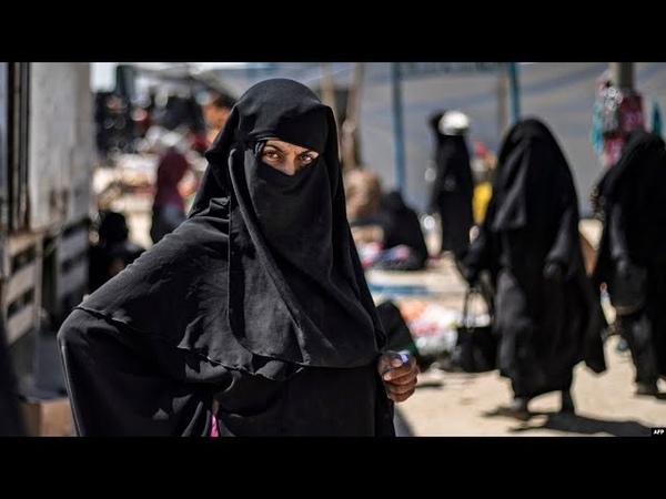Ирак одна из стран в мире где женщинам живется хуже всего