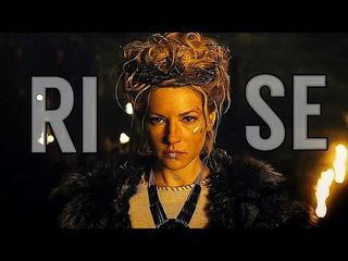 Lagertha || Rise