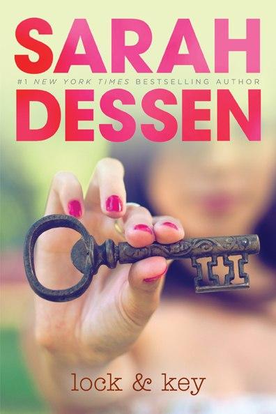Sarah Dessen - Lock and Key