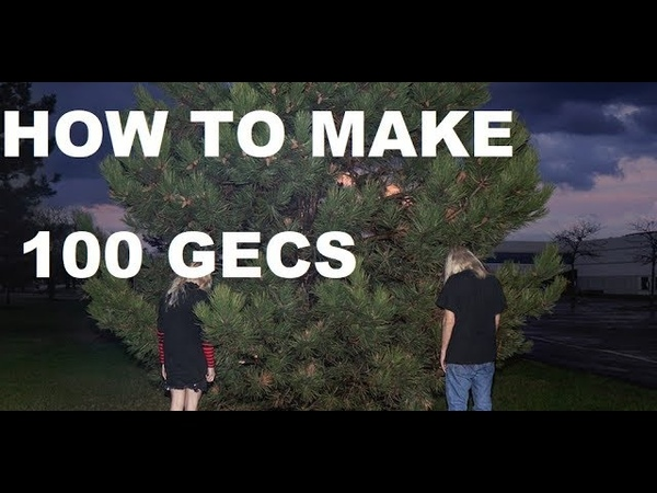 How to make 100 gecs in 4 minutes or less using FL Studio