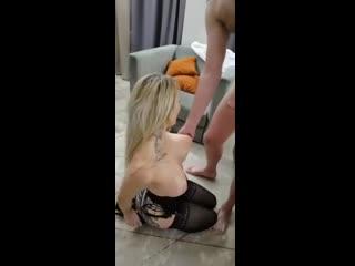 Milana Milks частное видео с вечеринки HD (частное порно домашнее секс студентка юная минет отсос мамочка милфа мамка anal
