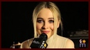 9 Things You Didn't Know About Sabrina Carpenter Interview